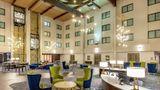 Doubletree by Hilton Hotel Columbia Lobby