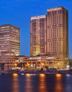 Hilton Cairo World Trade Center