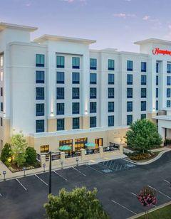 Hampton Inn & Suites Chattanooga