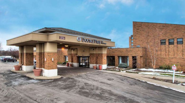 """Doubletree Cleveland East Beachwood Exterior. Images powered by <a href=""""http://web.iceportal.com"""" target=""""_blank"""" rel=""""noopener"""">Ice Portal</a>."""
