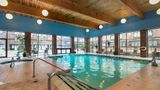 Doubletree Cleveland East Beachwood Pool