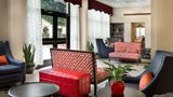 Doubletree by Hilton Charlotte Arpt Lobby