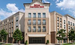 Hilton Garden Inn Ayrsley