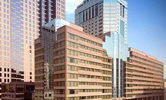 Doubletree Guest Suites Hotel Columbus