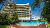 Hilton Cairns Pool
