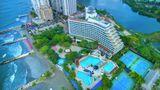 Hilton Cartagena Hotel Exterior