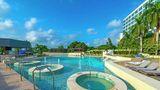 Hilton Cartagena Hotel Pool