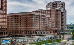 Embassy Suites Cincinnati River Center