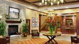 Doubletree Hotel Cincinnati Airport Lobby