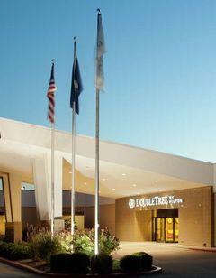 Doubletree Hotel Cincinnati Airport