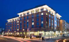Hilton Garden Inn-Arlington/Shirlington
