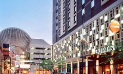 The Curtis Denver - a Doubletree Hotel