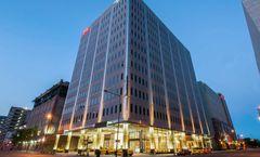Hampton Inn & Suites-Downtown Conv Ctr
