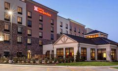 Hilton Garden Inn Denison/Sherman