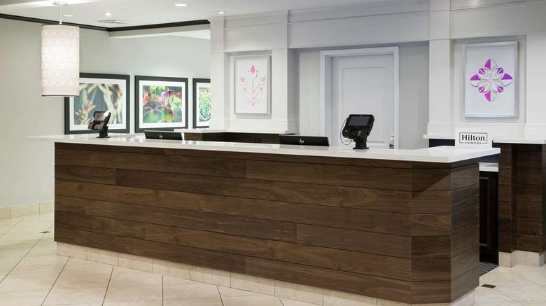 """Hilton Garden Inn Dothan Lobby. Images powered by <a href=""""http://web.iceportal.com"""" target=""""_blank"""" rel=""""noopener"""">Ice Portal</a>."""