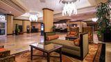DoubleTree by Hilton Hotel Modesto Lobby