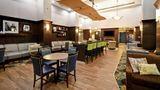 Hampton Inn & Suites Detroit/Canton Lobby