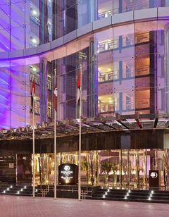 DoubleTree By Hilton Dubai Al Barsha