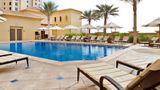 Hilton Dubai The Walk Pool