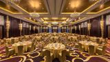Conrad Dubai Meeting