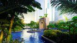 Conrad Dubai Pool