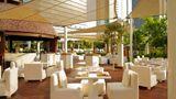 Conrad Dubai Restaurant