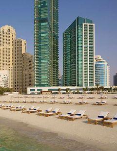 DoubleTree by Hilton - Jumeirah Beach