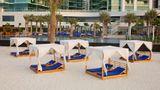DoubleTree by Hilton - Jumeirah Beach Recreation