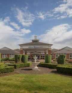Hilton Leicester Hotel