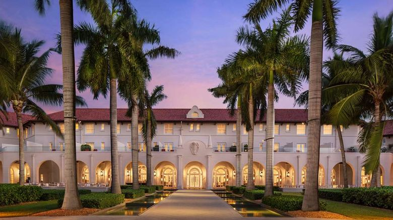 """Casa Marina, A Waldorf Astoria Resort Exterior. Images powered by <a href=""""http://web.iceportal.com"""" target=""""_blank"""" rel=""""noopener"""">Ice Portal</a>."""