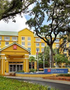 Hilton Garden Inn Ft. Lauderdale Airport