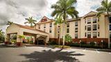 Hampton Inn & Suites Fort Myers Beach Exterior