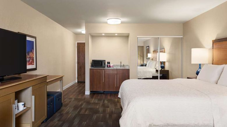 """<b>Hampton Inn Fort Smith Room</b>. Images powered by <a href=""""https://iceportal.shijigroup.com/"""" title=""""IcePortal"""" target=""""_blank"""">IcePortal</a>."""