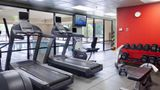 DoubleTree Club by Hilton Hotel Health