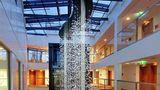 Hilton Gdansk Lobby