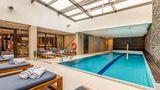 Hilton Gdansk Pool