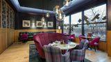 Hilton Glasgow Restaurant
