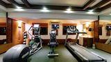 DoubleTree by Hilton Goa - Arpora - Baga Health