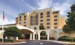 Embassy Suites Greensboro Airport Hotel