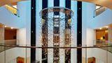 Hilton Baku Lobby