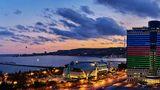 Hilton Baku Exterior