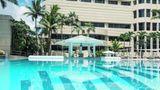 Hilton Colon Guayaquil Pool