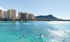 Embassy Suites by Hilton Waikiki Beach