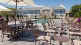 DoubleTree by Hilton Hotel Cape Cod Pool