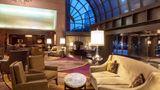 Hilton Houston Post Oak Lobby