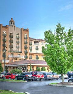 Embassy Suites Indianapolis - North