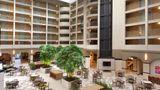 Embassy Suites Hotel Jacksonville Lobby