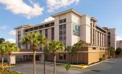 Embassy Suites Hotel Jacksonville