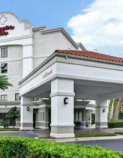 Hampton Inn Jacksonville/Ponte Vedra