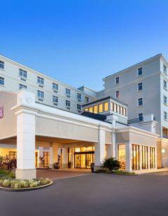Hilton Garden Inn Ponte Vedra